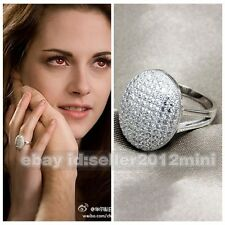 Fashion Twilight Breaking Dawn Bellas Engagement Ring Wedding Ring Birthday Gift