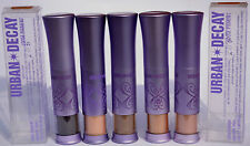 Urban Decay Loose Pigment Eye shadows Baked , Shag, Rockstar, X, Smog Box New