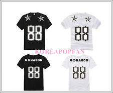 G-DRAGON 2013 ONE OF A KIND KPOP BIGBANG GD 88STYLE T-SHIRT NEW