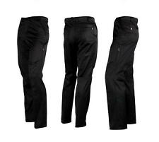 "Mens Quality Heat Insulation & Span GOLF Sportswear Padded Pants Trouser 30""~38"""