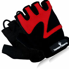 TurnerMAX Weightlifting Gloves Gym Cycling Glove Exercise Fitness
