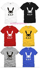 B.A.P BAP Best Absolute Perfect T-shirt tee one shot KPOP NEW GOODS