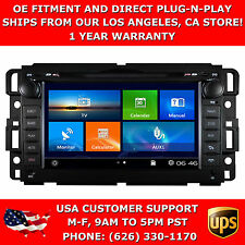 Brand New GPS Navigation DVD Mp3 Aux Radio Stereo for a Chevy Chevrolet Captiva