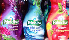 Palmolive Dishwashing Liquid Dish Soap ..  7 choices