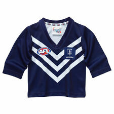 Official AFL Fremantle Dockers Baby Toddler Footy Football Jumper Guernsey