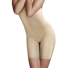PLAYTEX Pure Control High Waist Long Leg Panty Girdle Invisible Slimmer Shaper