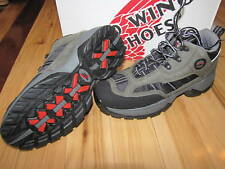 2367 NEW GRAY WATPF WOMENS STEEL TOE RED WING WORK BOOT WALKING HIKING SHOES