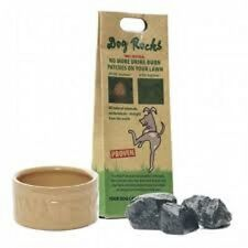 Dog Rocks 200g Various Quantities - Fast free dispatch