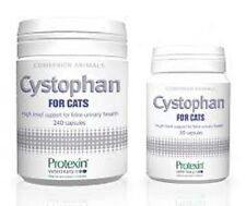 Protexin Cystophan for Cats, Pots of 30 or 240, Fast Dispatch