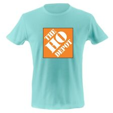 The Ho Depot Tee Humor Funny Graphic T Shirt  FREE SHIPPING WORLDWIDE