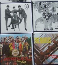 THE BEATLES  ~ OFFICIAL BIRTHDAY or CHRISTMAS CARD, AGE, RELATION or BLANK cards