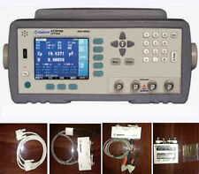 Hot Product AT2816A High Frequency 50Hz-200kHz Digital LCR Meter Tester, New