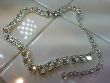 Empty Cup Chain 31 Box Necklace Set Your Stones 8.5mm 39ss Choose Finish 3 PCS