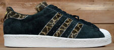 Adidas Superstar 80s Giraffe Q21903 Limited Edition Rare Shoes New Size 10.5 US
