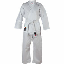 Blitz Sport Adult Karate GI - Cotton Student Karate Suit