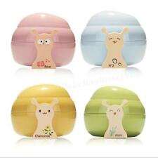1/4 Colors New Super Cute Little Snail Hand Cream 40ml Hand Cream Mini GBNG