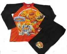 Skylanders Giants All Action Boys Pyjamas Age 5-12 Available