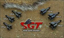 "VPA Small Game Thumper 3 Pack ""SGT"" Choose your own weight Vantage Point Archery"