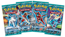 Pokemon Black & White Plasma Freeze Booster Pack (10 Cards/pack) - Pick One!