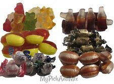 Sugar Free Pick&Mix Sweets **BEST PRICE ON EBAY** +£1 postage no matter how many