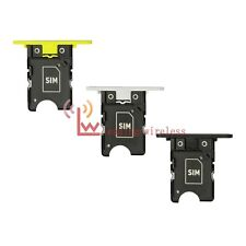 SIM Card Tray Slot Cover Holder Replacement For Nokia Lumia 1020 LTE /3G Elvis