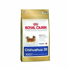 Royal Canin Dry Dog Food for Adult & Junior Chihuahua Various Sizes