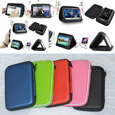 "Colorful Speaker Case Cover+Film+Stylus For 9"" ZTO 9-Inch Android 4.1 Tablet PC"