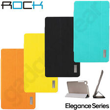 ROCK Elegance Series Leather Frosted Flip Case Stand - Google Nexus 7 II 2 2013
