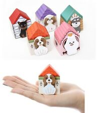 Cute Lovely Doggy Kawaii Self Adhesive Sticky Notes Memo Pad _ Puppy House It