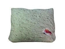 New Square Beach Sand Dog Beds. Bring The Rugged Outdoor In Dogzzzz