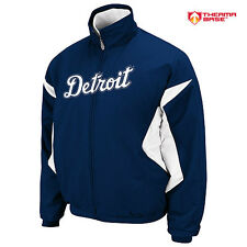 2013 Detroit Tigers YOUTH Therma Base Triple Peak Premier Jacket
