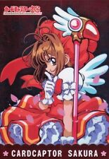 Cardcaptor Sakura - Trading Collection FOIL Card CHOOSE! [NM] - Captor