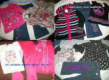 * NWT NEW GIRLS 3PC Nannette WINTER SWEATER OUTFIT SET 2T 4T 5 6x