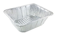 Handi-Foil Half-Size (1/2) Extra-Deep Aluminum Foil Steam Table Pan HFA # 2014