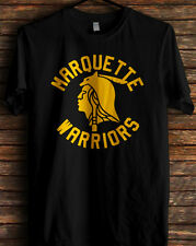 Marquette warriors basketball 1 t-shirt (longsleve & hoodie available)