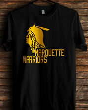 Marquette warriors basketball 2 t-shirt (longsleve & hoodie available)