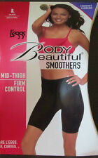 LEGGS BODY BEAUTIFUL SMOOTHERS SHAPERS