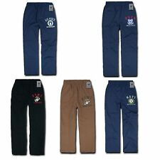US Military Air Force Marines Navy Fleece Sweatpant Sweat Pants Jogging Sweats