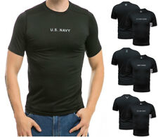 US Military Army Air Force Marines Navy Training Workout Muscle T-Shirt T-Shirts