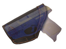 NEW Barsony Brown Leather Inside the Waistband Holster Ruger SR9C, SR40C w Laser