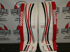 Reebok 18K Sr. Goal Pads *Various Sizes and Colours*