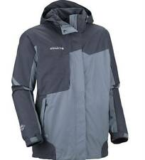 Columbia Sportswear Mezzontint II Mens   Mystery Grey Omni-Heat®/Tech® Jacket