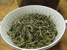 Japan Sencha Kyushu DECAF  loose Leaf Green Tea