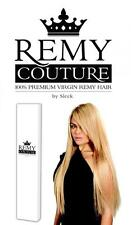 Remy Couture By Sleek Remy Silky Weave Hair Extensions 16 Inch