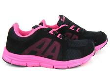 Women's Super Light Sneakers Running Training Gym Fashion Athletic Shoes Tennis