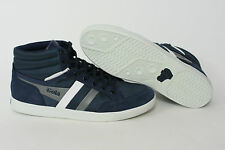 Gola Classics Mens Vicinity Mesh Navy/Cool Grey/White Trainers BNIB FREE UK P&P