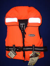 Baltic baby child lifejacket life jacket buoyancy aid 100N 0-7 years of age