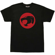 Thundercats Symbol Logo T-Shirt New