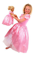 SALE SECONDS MARIE ANTOINETTE PRINCESS DRESS BY FRILLY LILY 2-4/4-6/6-8YEARS