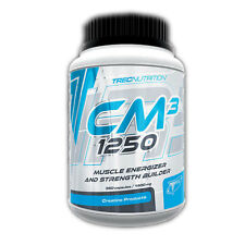 CM3 1250 - Muscle Energizer And Strength Builder - Trec Nutrition TRI CREATINE